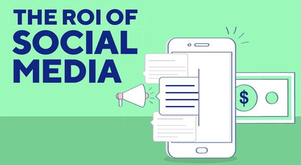 How to measure the ROI of social media campaigns