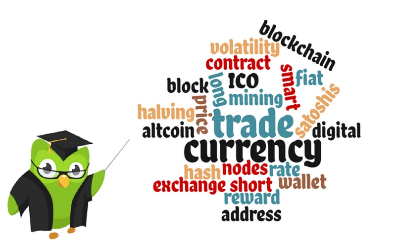 Cryptocurrency-Terms-Explained