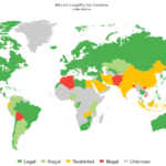 bitcoin and cryptocurrency legal status