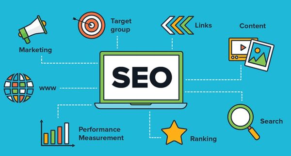 How to improve your SEO