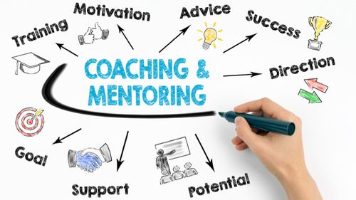 How to use coaching